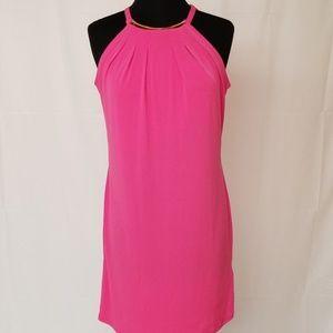 Beautiful Pink Michael Kors Dress NWT